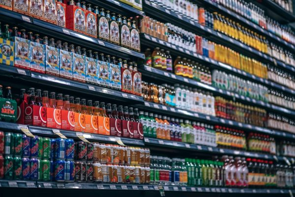 Mogelpackung – drin, was draufsteht?