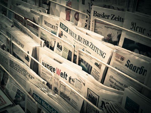 Weiterbildung in das Medien- und Presserecht