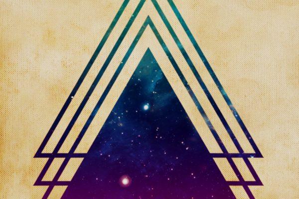 Glückliche Dreiecksbeziehung