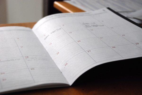 Glückwünsche an dich Kalender
