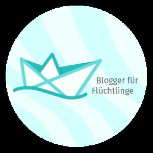 Mein Wochenrückblick – Blogger für Flüchtlinge