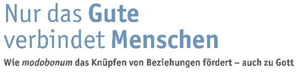 "Modobonum im ""Adventisten Heute"""