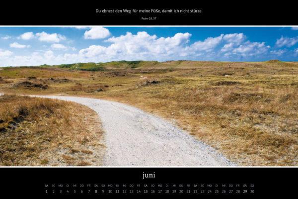 Der Kalender 2014 kommt, mehr wird noch nicht verraten