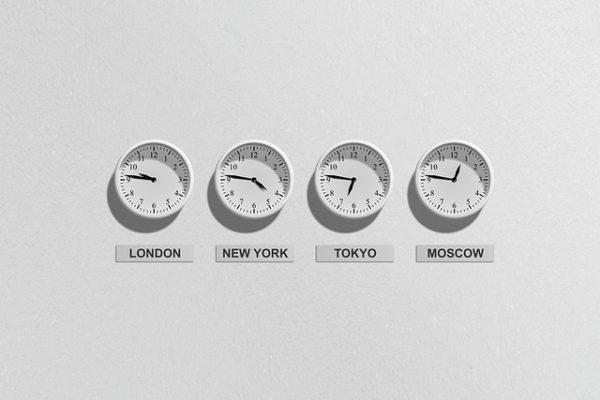 Der richtige Zeitpunkt?
