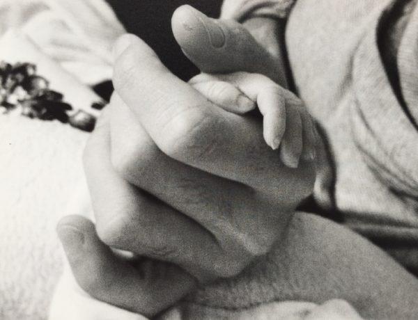 Ein Baby – Wunder des Lebens