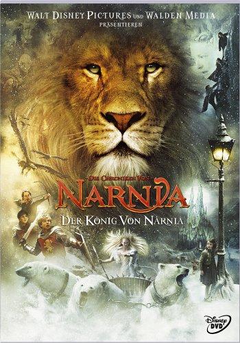 Cover: Narnia