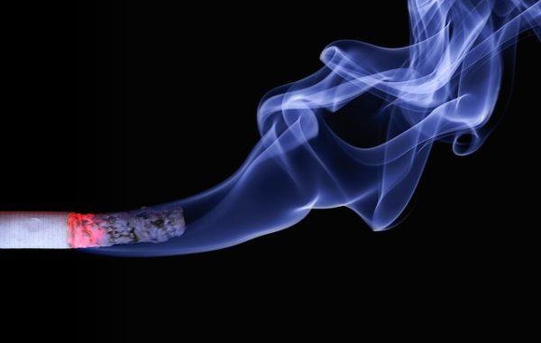 Neue Studie: Rauchen senkt die Lebenserwartung