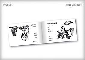 modobook - Auschnitt