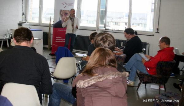 Bericht von der 2. christlichen Bloggertagung in Berlin