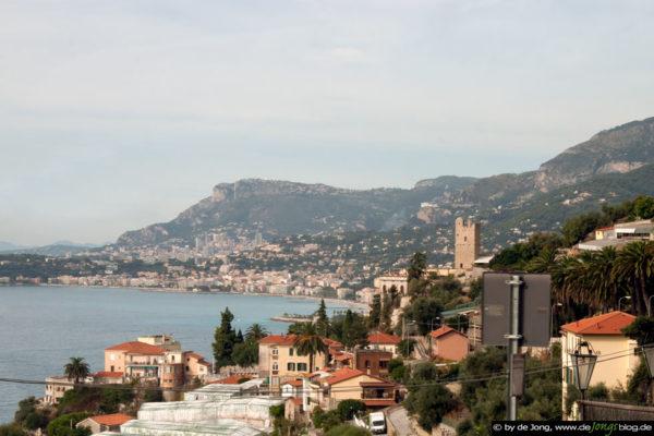 Südfrankreich bedeutet Urlaub