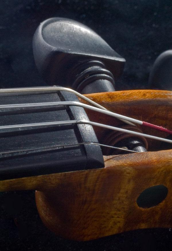 Instrumente der Welt und ihre Klänge