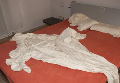 Zu warm zum schlafen – Tipps um sich Abkühlung zu verschaffen