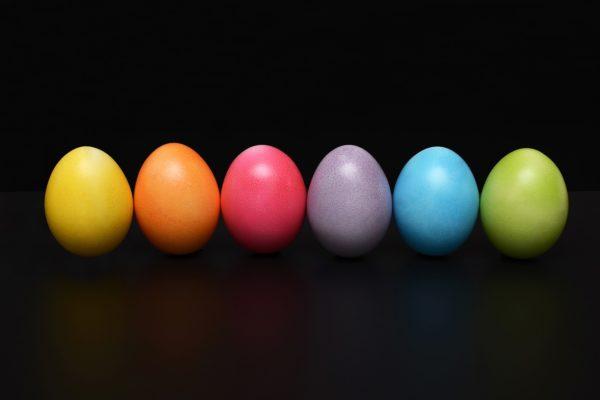 Bald ist Ostern