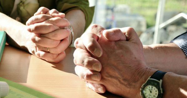 Sicherheit erhalten oder wie Gebet erfolgreich wird Teil 4
