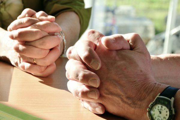 Zweifel unerwünscht oder wie Gebet erfolgreich wird Teil 5