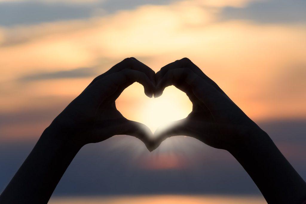 Liebe, Beziehung, Herz
