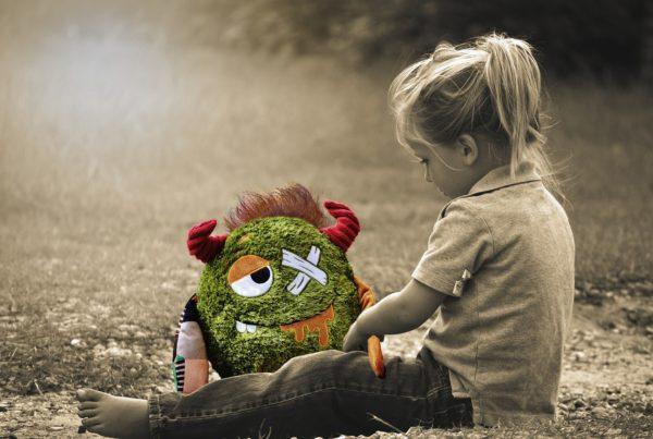 An das grüne Monster oder lieben lernen