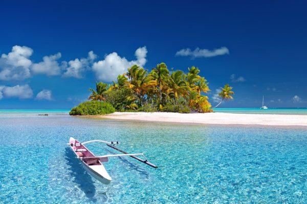 Ich gehe auf eine einsame Insel und nehme mit …