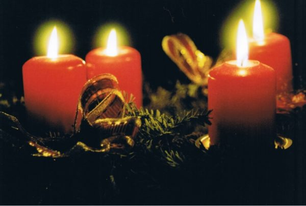 Gute Gründe für Weihnachten