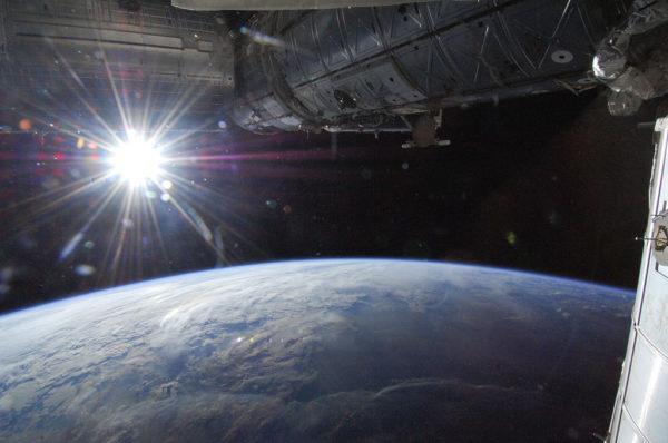 Gravity – Im Vakuum des Weltalls