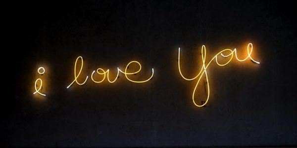 Liebesbrief für dich
