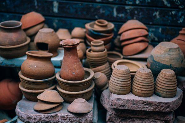 Keramik klingt gut!