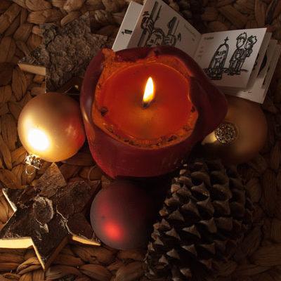 Das Modobook feiert Weihnachten