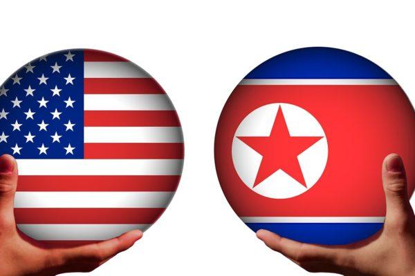 Nordkorea, die Lebensmittelhilfe der USA und die christlichen Werte von Europa