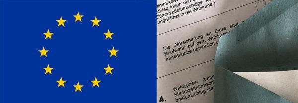 Wähle was gutes – Europawahl 2019