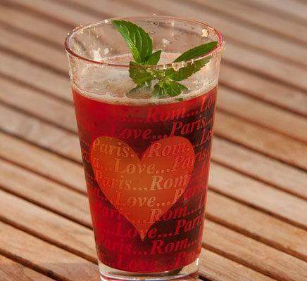 Die leckere Erfrischung, alkoholfreie Cocktails
