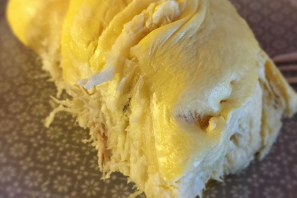 Durian – eine Lektion in Sachen Vorurteile