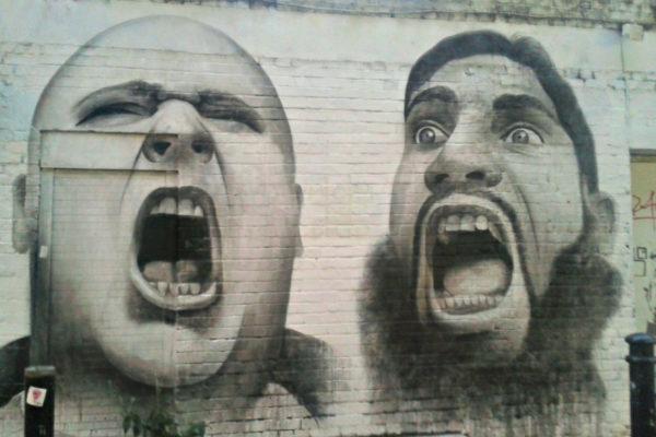 Fanatiker, Engstirnigkeit und jede Menge Gotteskrieger