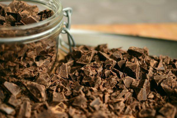 Macht Schokolade satt?