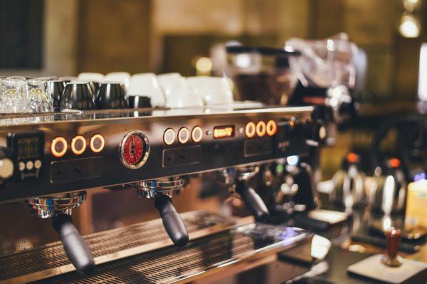 Kümmern – Die Botschaft unserer Kaffeemaschine
