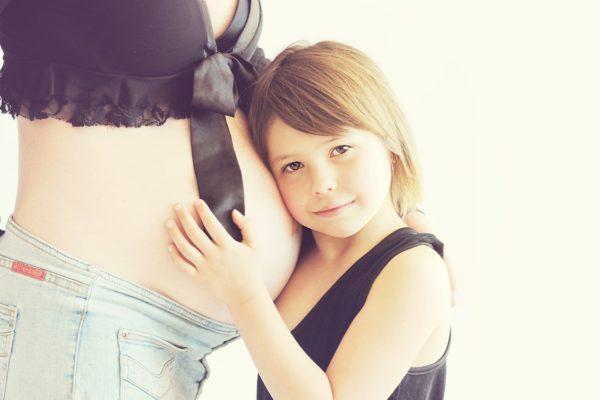 Gespräch im Mutterleib