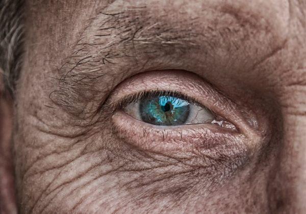 Mit anderen Augen sehen