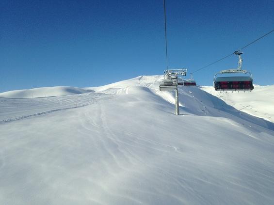 Skilift