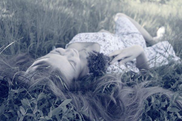 Schlafen und fittes Erwachen für Schlafsuchende – Thema: Abschalten